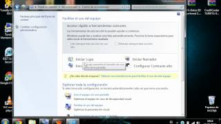 Como Poner Teclado Virtual En Windows 7