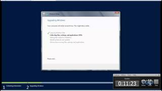 In-place Upgrade From Windows Server 2008 Or Windows