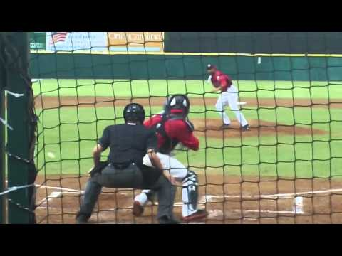Joey Gallo 2013 Defense Reel