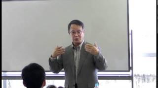 2011年9月の川田薫先生勉強会のダイジェスト
