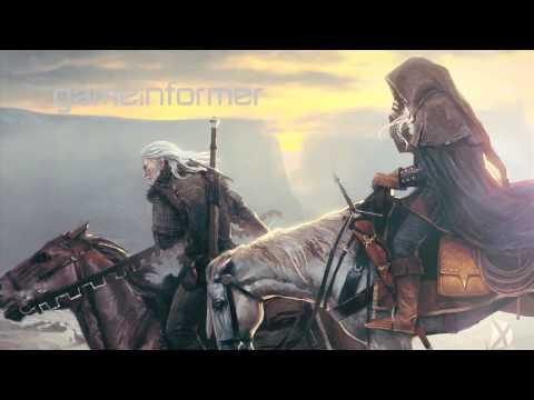 CD Projekt перевела видео про «Ведьмак 3» на русский (UPD: игра выйдет в 2014-м на PS4)