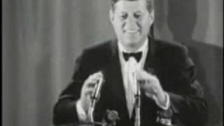 January 20, 1962 John F. Kennedy Address At The