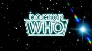 Doctor Who Theme Tune 1980-1985 By Peter Howell