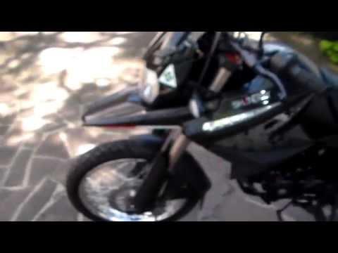 Shineray Discover 250cc