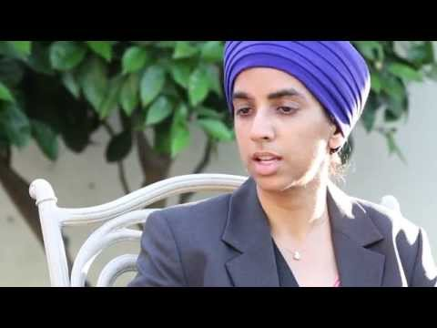 Interview with Jaskaran Kaur | Co-director of Ensaaf