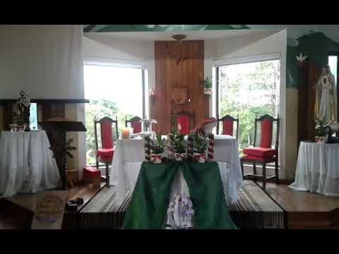 Santa Missa | 30.11.2020 | Segunda-feira | Padre Francisco de Assis | ANSPAZ