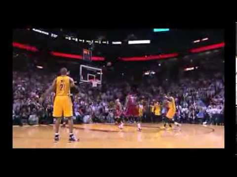 NBA CIRCLE - Indiana Pacers Vs Miami Heat Highlights 18 Dec. 2013 www.nbacircle.com