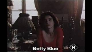 Betty Blue (1986) Trailer [English Subtitles] [edited