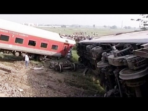 In Bihar train accident that killed 4, basic precaution ignored
