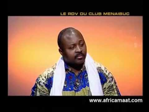 Les chemins de la MAAT de Doumbi Fakoly