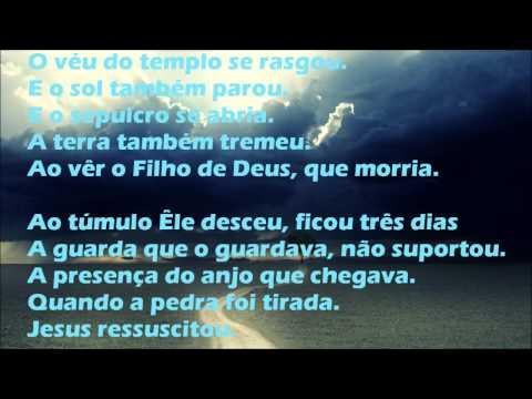 Crucificação - Irmãs Falavinha / Gospel Sertanejo.