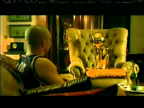Jason Kidd 2005 NBA Finals Commercial