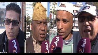 تصريحات قوية للشارع المغربي حول قرار ترامب بخصوص القدس   |   نسولو الناس