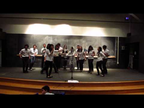 Super Awesome Medley - NiCE @ NiCE Showcase Spr '14
