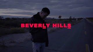 """Ufo361 - """"BEVERLY HILLS"""" (prod. von AT Beatz/Jimmy Torrio) [Official HD Video]"""