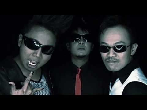 Sini Ada Hantu Music Video ( 10 February 2011)