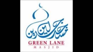 Muhammad Taha Al Junaid - Taraweeh 2011 @ Green Lane Masjid view on youtube.com tube online.
