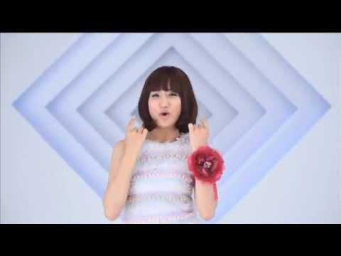 Natsuko Aso - Brand New World PV