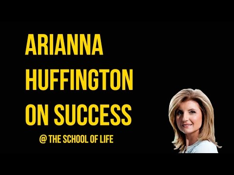 In Conversation: Arianna Huffington talks to Tazeen Ahmad