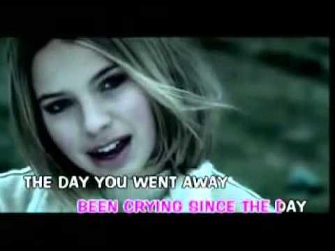 Bài hát tiếng anh có phụ đề - The Day You Went Away Lyrics   M2M