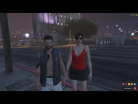GTA 5 RolePlay RP | NewDawnRp Server   - Fun With Friends