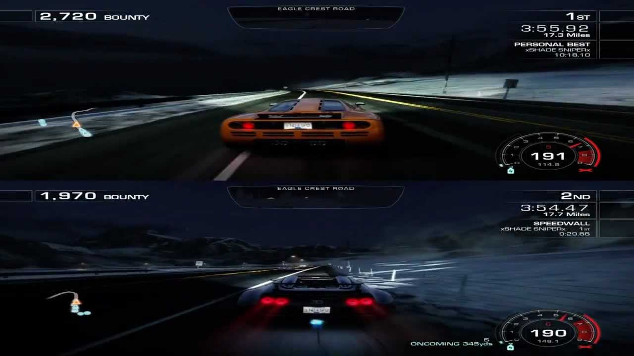 mclaren f1 vs bugatti veyron 16 4 nfs hp youtube. Black Bedroom Furniture Sets. Home Design Ideas