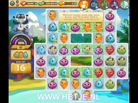 Farm Heroes Saga level 184