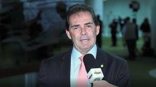 Paulinho da Força fala sobre manifestações em Brasília
