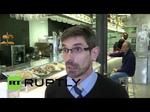 Spain: Olive oil war sparked by ban on iconic bottles