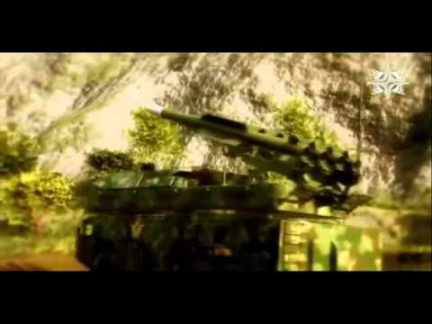 Quân đội Mĩ bị Nga dập tơi tả!!!