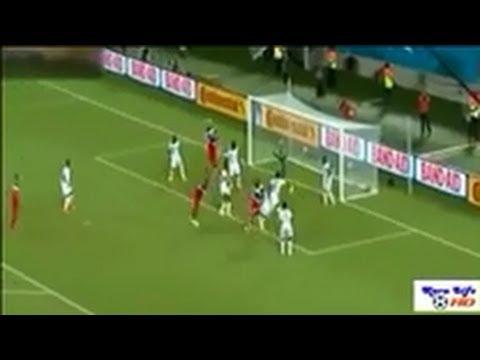 USA vs Ghana 2-1 All goals World Cup 2014 HD™ | اهداف مباراة امريكا وغانا 2-1 مونديال 2014