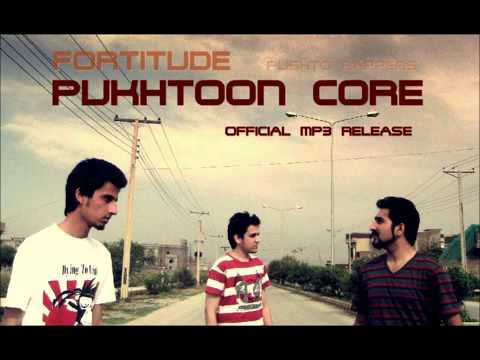 Fortitude - Pukhtoon Core  (Pashto Rap)  MP3 Download