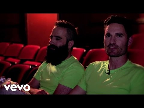 Capital Cities - Safe And Sound (Behind The Scenes)