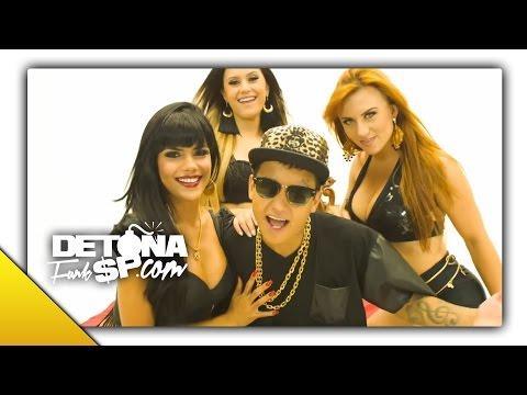 MC Menor da VD - Meninos Ousados (Videoclipe Oficial) (Prod: DJ Gabriel)