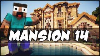 Minecraft - Mansion 14