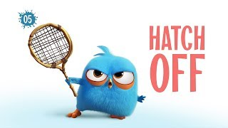 Angry Birds Blues 5: Odraz to