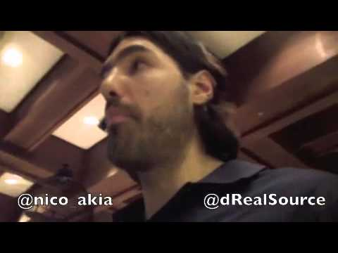 Luis Scola in Manila; says he wants to retire a Pacer, LeBron the best etc.