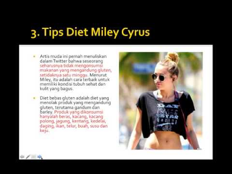 tips langsing artis hollywood | diet alami dan cepat artis Hollywood