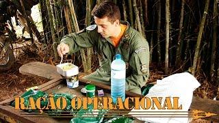 O Programa FAB & Indústria de Defesa mostra, nesta edição, como são fabricadas as rações operacionais utilizadas pelos militares em situações de combate e também em treinamentos. A empresa que fabrica esse tipo de alimento termoprocessado está localizada em Campinas, no interior de São Paulo, e fornece cerca de 430 mil kits para as Forças Armadas.