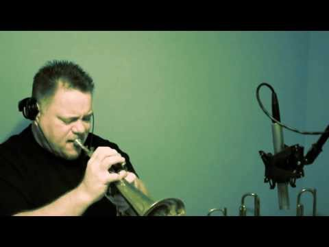 When I Was Your Man (Bruno Mars) - Flugelhorn (Trumpet) cover (David Miller)