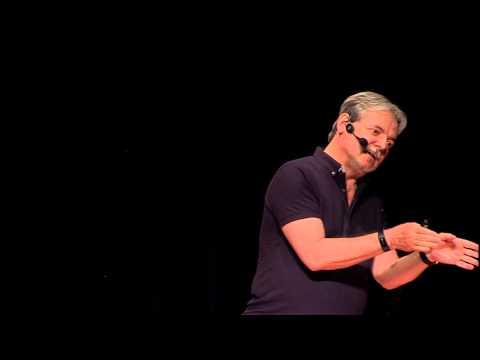 Dilemas de valores nas culturas | Fernando Lanzer | TEDxLaçador