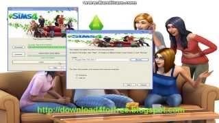 The Sims 4 Instalacja(link Do Pobrania Gry W Opisie)