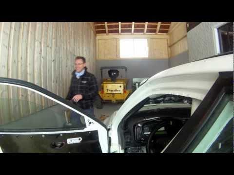 Jännerrallye Testtag Rallyeteam Stitz - Leopoldseder