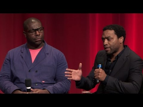 "Academy Conversations: ""12 Years a Slave"""