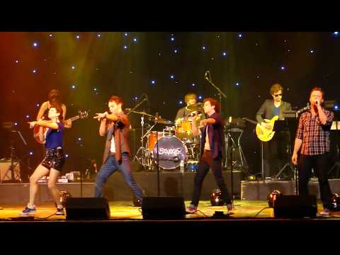 Team StarKid's SPACE Tour Orlando 720p --