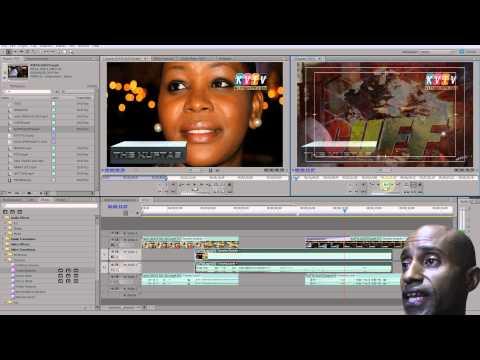 How to edit video using Adobe Premiere CS5 & Windows Movie Maker