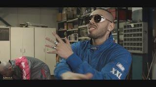Alex Velea feat. Mario Fresh - Am ramas cu gandul la tine (VideoClip Original)