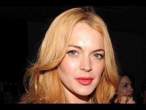 Lindsay Lohan Celebrity Sex List Breakdown