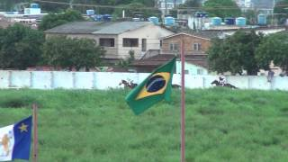 5º Páreo – III Grande Prêmio Sérgio Paiva – 1.900 metros – : 1º Ballian