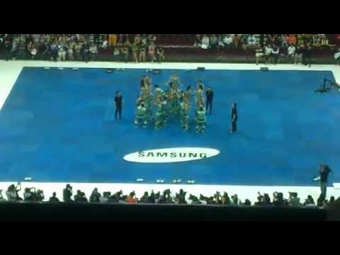 DLSU Animo Squad - 2012 UAAP Cheerdance Competition -g6MA0n9hqJA